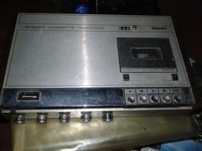 Vendo Stereo Cassette Recorder Philips 2400