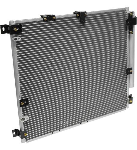 Imagen 1 de 2 de Condensador A/c Cadillac Srx 2005 3.6l Premier Cooling