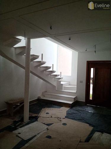 Imagem 1 de 17 de Casa De Condomínio Com 3 Dorms, Vila Moraes, Mogi Das Cruzes - R$ 1.35 Mi, Cod: 1704 - V1704
