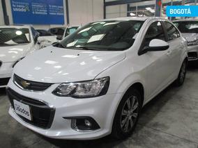 Chevrolet Sonic Drv929