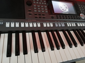 Yamaha Psrs 970