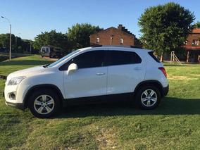 Chevrolet Tracker Ltz 2014 Fwd