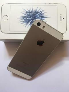 iPhone SE   16gb   Prata   Envio Imediato