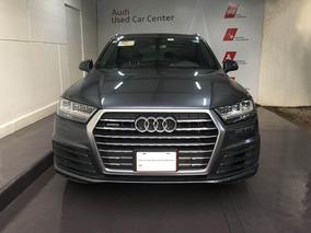 Audi Q7 Quattro S Line 3.0t Tiptronic 2017