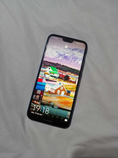 Huawei P20 Lite Azul 64 Gb
