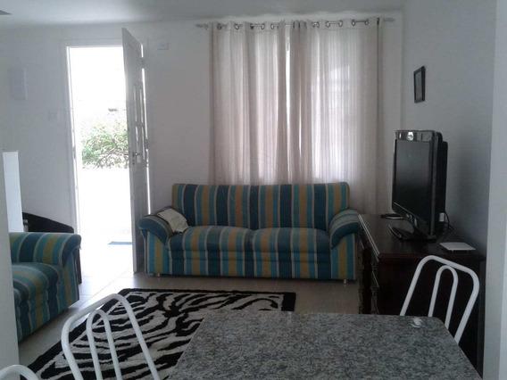 Casa Com 2 Dorms, Boqueirão, Santos - R$ 510 Mil, Cod: 14442 - V14442