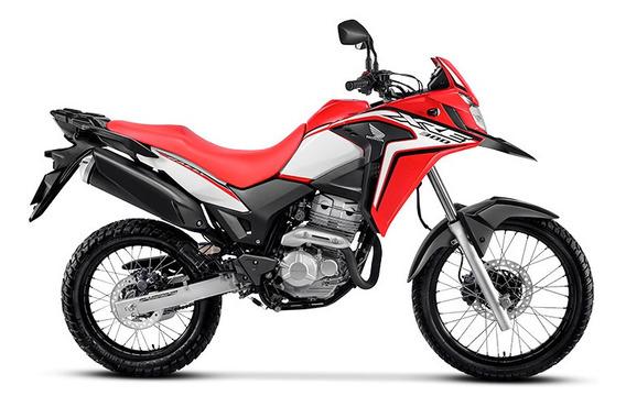 Moto Honda Xre 300 Rally 20/20 0km,com Garantia, Ler Anuncio
