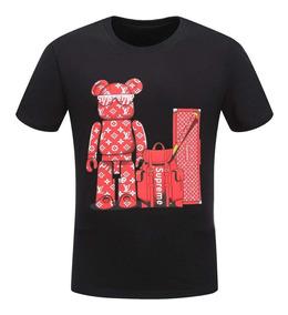 Camiseta Louisvuitton Lv Importado - Pronta Entrega