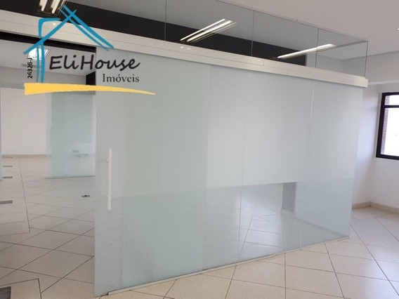 Eli House Imóveis - Creci 26326-j -são Caetano Do Sul Sala Com 95m2 - Sa0054 - Sa0054 - 32700426
