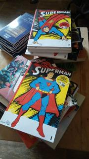 Comics Superman Las Primeras 100 + Envio Gratis!!!