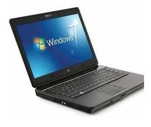 Notebook Positivo Sim+ Pentium 4gb 500gb Windows 14