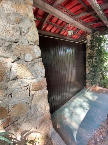 Imagem 1 de 30 de Chácara Com 5 Dormitórios À Venda, 1600 M² Por R$ 550.000,00 - Estância Santa Maria Do Portão - Atibaia/sp - Ch0018
