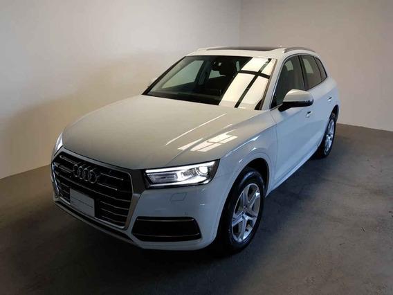 Audi Q5 2020 5p 45 Tfsi Select Quattro