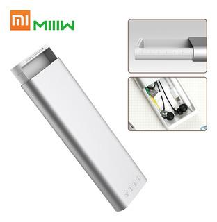 Cartuchera Xiaomi Miiiw De Aleación De Aluminio