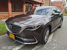 Mazda Cx-9 Grand Touring Lx Modelo 2017