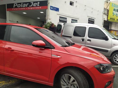 Polarizado Auto Chico Y Mediano Johnson Zona Warnes