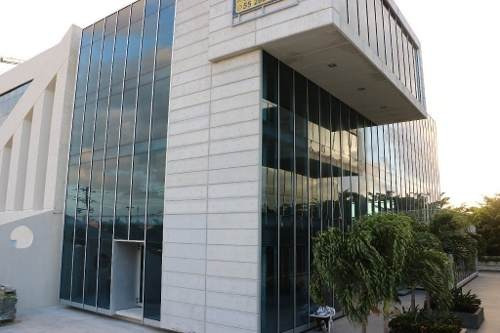 Oficinas Corporativas Blau Center C2084