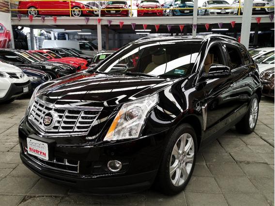 Cadillac Srx Premium 2016