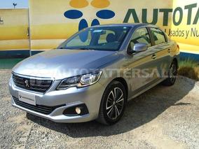 Peugeot 301 Allure 1.6 Hdi 2018