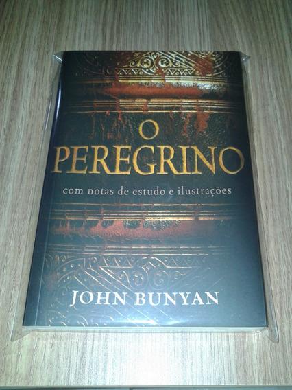 John Bunyan: O Peregrino (capa Cartonada) - Deslacrado