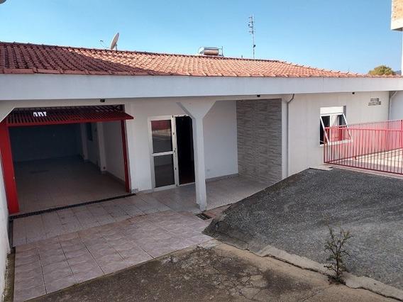Casa Com 3 Quartos Para Comprar No Jardim Campos Elísios Em Poços De Caldas/mg - 2824