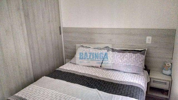 Apartamento Residencial À Venda, Vila Nova Socorro, Mogi Das Cruzes - Ap0081. - Ap0081