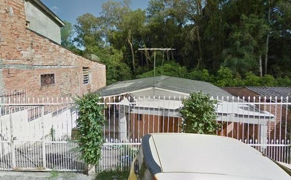 Casa Com 4 Dormitórios À Venda, 200 M² Por R$ 135.000 - Vila Nova - Porto Alegre/rs - Ca1167