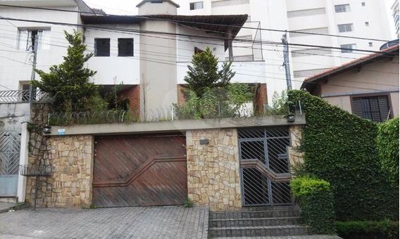 Casa-são Paulo-vila Paiva   Ref.: 169-im175662 - 169-im175662