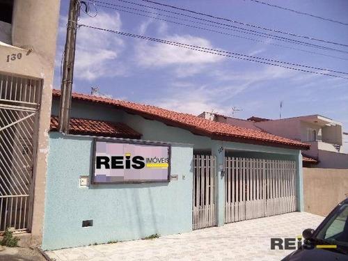 Imagem 1 de 6 de Casa Com 2 Dormitórios À Venda, 240 M² Por R$ 600.000,00 - Jardim Do Sol - Sorocaba/sp - Ca0887