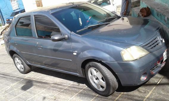 Renault Logan Año 20008