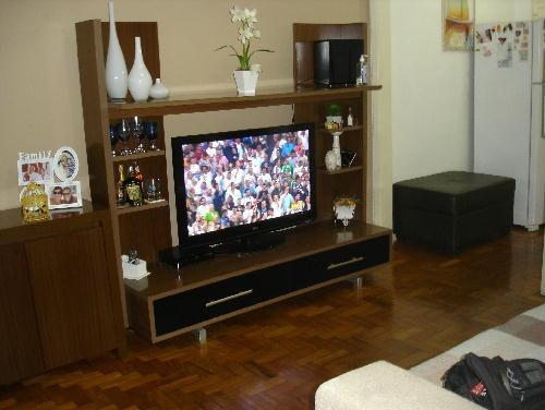 Imagem 1 de 15 de Apartamento-à Venda-tijuca-rio De Janeiro - 22136