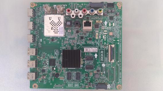 Placa Principal 40lf6350 Lg Eax66202603 (1.0)