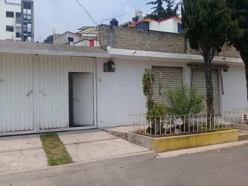 Vendo Casa Col. Primavera- Paseó Violeta-tlalpan