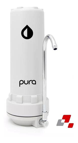 Purificador Agua Sobre Mesada Filtro Arsenico Pura As+ Sm