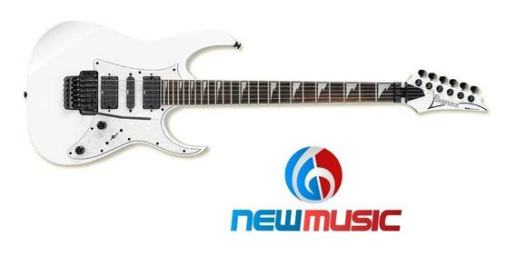 Guitarra Ibanez Rg350dx White #92