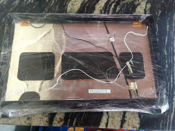 Carcaça Tampa Moldura Da Tela Acer Aspire 5250