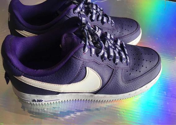 Zapatilla Nike Air Force Low 1 Nba