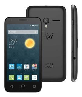 Smartphone Alcatel Pixi 3 4013k Novo