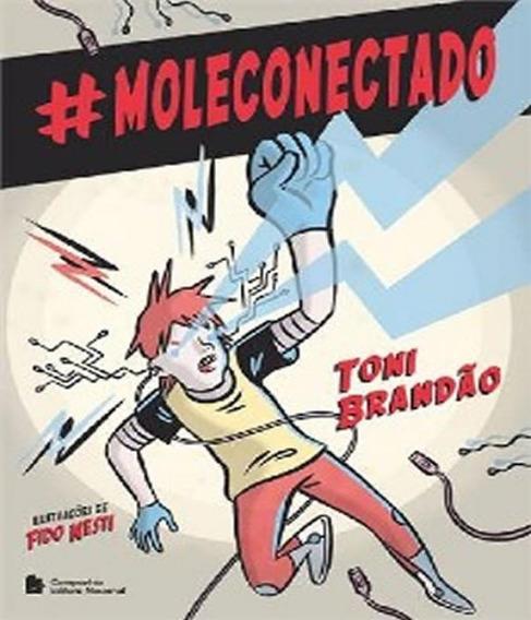 #moleconectado