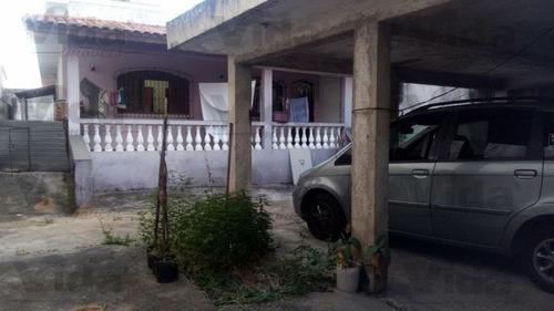 Casa Para Venda, 3 Dormitório(s), 120.0m² - 36691