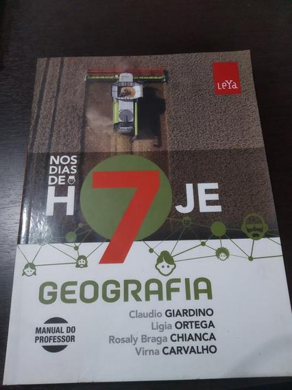 Geografia 7° (do Professor)