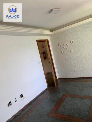 Imagem 1 de 14 de Apartamento Com 2 Dormitórios À Venda, 56 M² Por R$ 150.000,00 - Nova América - Piracicaba/sp - Ap0627