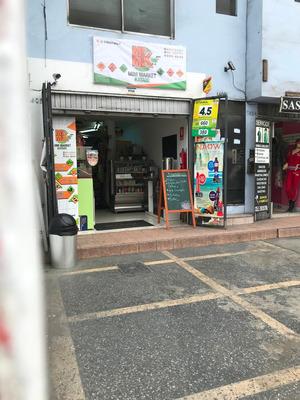 Transpaso Minimarket En Av Primavera