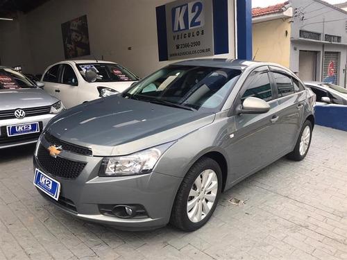 Chevrolet Cruze 1.8 Ltz 16v Flex 4p Automático 2012/2012
