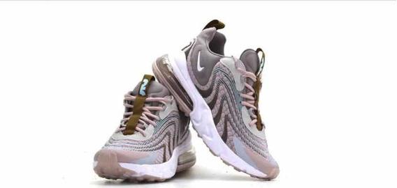 Promoção Tênis Nike React Eng 270