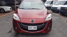 Mazda Mazda 5 Sport 2012