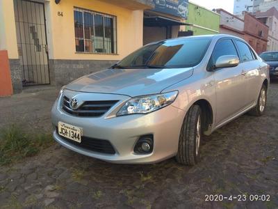 Toyota Corolla 2014 Xei 2.0 - Sem Detalles