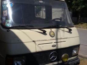 Mercedes Benz 83