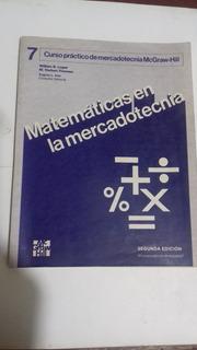 Matematicas En La Mercadotecnia