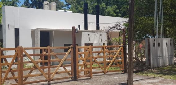 Casa En Venta 3 Amb. En Los Robles Del Monarca Pilar
